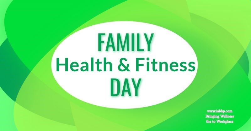 family fitness june