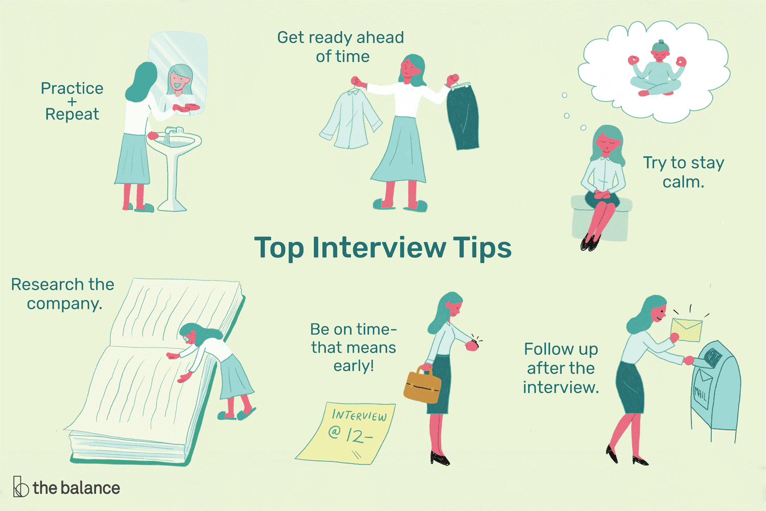 dec interview tip